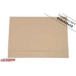 Pudełko na kalendarz 610x435x15