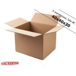 Karton 400x400x300 mm